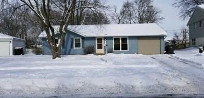 802 Waverly Avenue, Streamwood, IL 60107 - #: 10257854