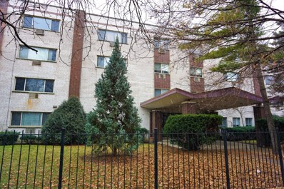 1415 W Pratt Boulevard UNIT 104, Chicago, IL 60626 - #: 10257860