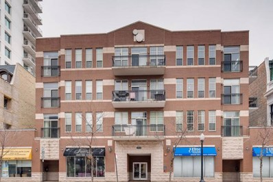 1919 S Michigan Avenue UNIT 311, Chicago, IL 60616 - #: 10257863