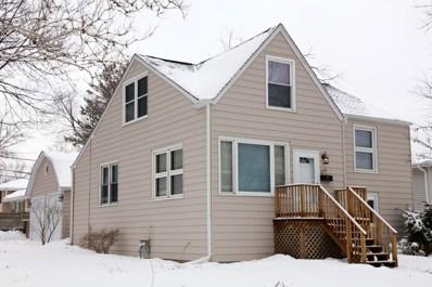 228 E Vermont Street, Villa Park, IL 60181 - #: 10257885