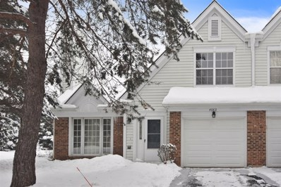 4053 N Newport Lane, Arlington Heights, IL 60004 - #: 10257892