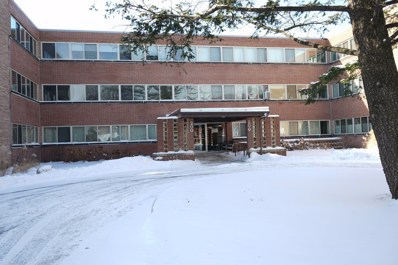 200 Ridge Avenue UNIT 1C, Evanston, IL 60202 - #: 10257902