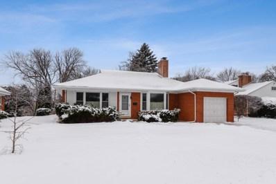 1135 Ridge Road, Wilmette, IL 60091 - #: 10257906