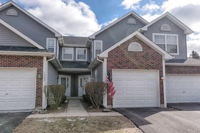 1534 Stoneridge Court, Yorkville, IL 60560 - #: 10257920