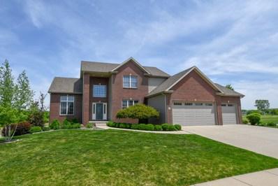 30 Crooked Creek Court, Bloomington, IL 61705 - MLS#: 10257929