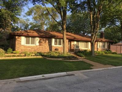 17310 71st Avenue, Tinley Park, IL 60477 - #: 10257932