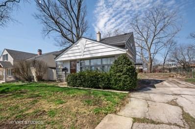 308 Birch Drive, Wheaton, IL 60187 - #: 10257957