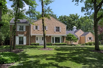 567 Rockefeller Road, Lake Forest, IL 60045 - #: 10257994