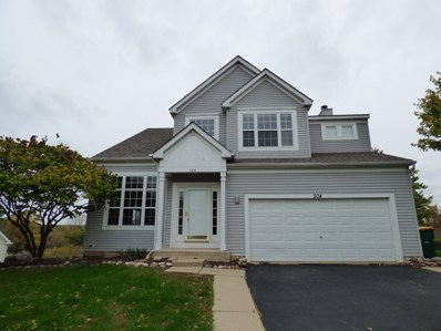 504 Blackstone Court, Lake Villa, IL 60046 - #: 10258003
