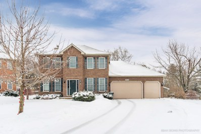 1198 Homestead Drive, Yorkville, IL 60560 - MLS#: 10258014
