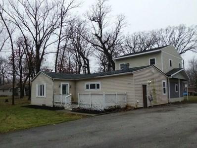 22920 Sherman Road, Steger, IL 60475 - MLS#: 10258019