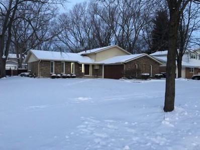 18344 Carpenter Street, Homewood, IL 60430 - #: 10258032