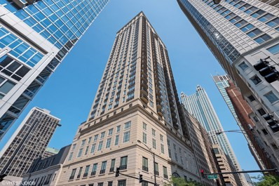 10 E Delaware Place UNIT 12D, Chicago, IL 60611 - #: 10258087