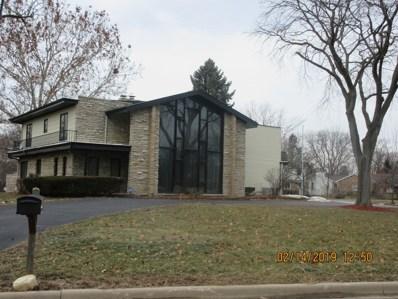 3003 Twin Oaks Drive, Joliet, IL 60435 - #: 10258151