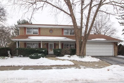 601 E 169th Street, South Holland, IL 60473 - MLS#: 10258168