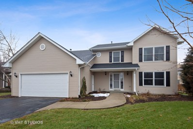 1385 Valayna Drive, Aurora, IL 60504 - MLS#: 10258313