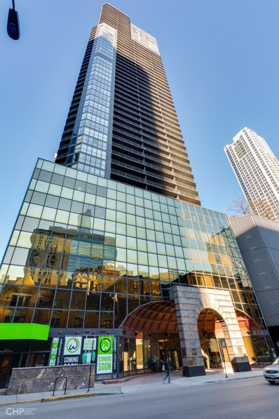 10 E Ontario Street UNIT 4106, Chicago, IL 60611 - MLS#: 10258339