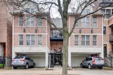 2849 N Southport Avenue UNIT A, Chicago, IL 60657 - #: 10258342