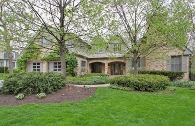 1300 Glenoak Lane, Northbrook, IL 60062 - #: 10258345