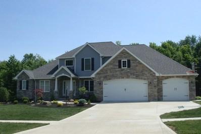 23362 N Indian Creek Road, Lincolnshire, IL 60069 - MLS#: 10258346