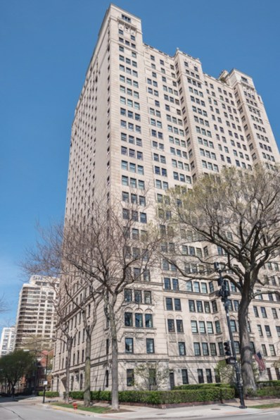 1500 N Lake Shore Drive UNIT 7-8B, Chicago, IL 60610 - #: 10258381