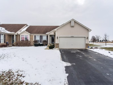 25363 Forest Edge Drive, Channahon, IL 60410 - #: 10258402