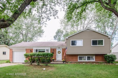 654 Coventry Lane, Crystal Lake, IL 60014 - #: 10258453