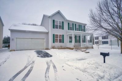 117 Eisenhower Drive, Oswego, IL 60543 - #: 10258531