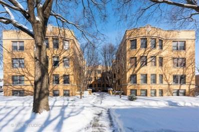 713 Mulford Street UNIT 3B, Evanston, IL 60202 - #: 10258554