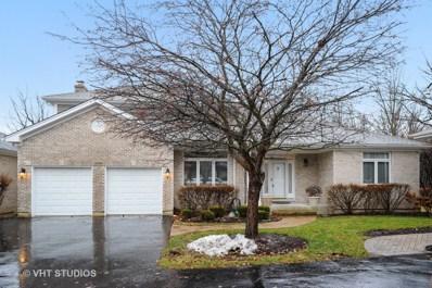 1016 Sanctuary Court, Vernon Hills, IL 60061 - #: 10258580