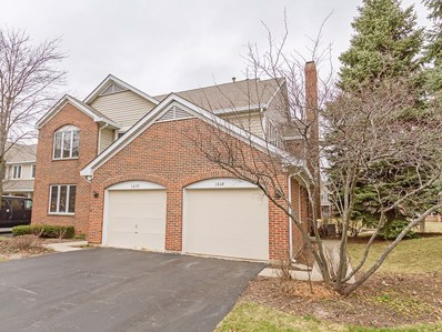 1618 Clayton Court, Arlington Heights, IL 60004 - #: 10258583