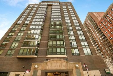 21 W Goethe Street UNIT 5G, Chicago, IL 60610 - MLS#: 10258622