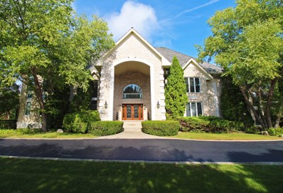 1740 Country Club Drive, Long Grove, IL 60047 - #: 10258646