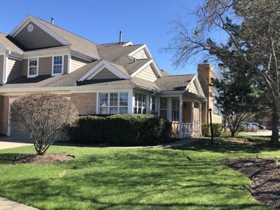 253 Woodstone Circle, Buffalo Grove, IL 60089 - #: 10258707