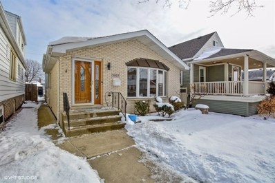 5807 S McVicker Avenue, Chicago, IL 60638 - #: 10258716