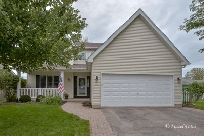 1531 Acacia Lane, Woodstock, IL 60098 - #: 10258772