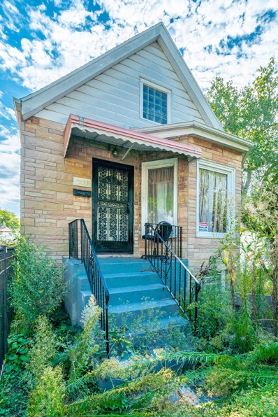 7533 S St Lawrence Avenue, Chicago, IL 60619 - MLS#: 10258777