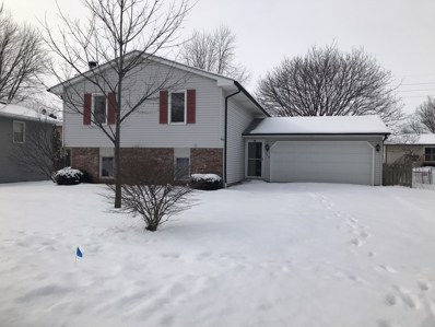 107 Nottingham Chase, Normal, IL 61761 - #: 10258779