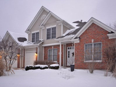 2185 Brookwood Drive, South Elgin, IL 60177 - #: 10258784