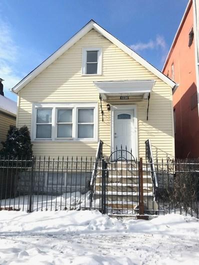 4336 S Wood Street, Chicago, IL 60609 - #: 10258793