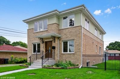 7543 Kilbourn Avenue, Skokie, IL 60076 - #: 10258858