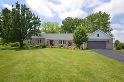 26518 S McKinley Woods Road, Channahon, IL 60410 - MLS#: 10258908