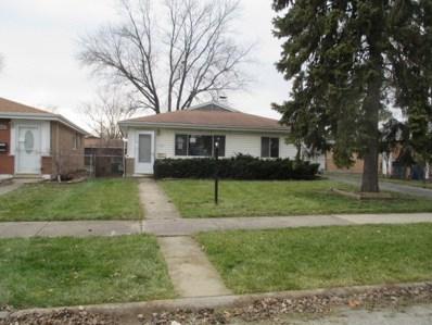 1344 Imperial Avenue, Calumet City, IL 60409 - #: 10258919