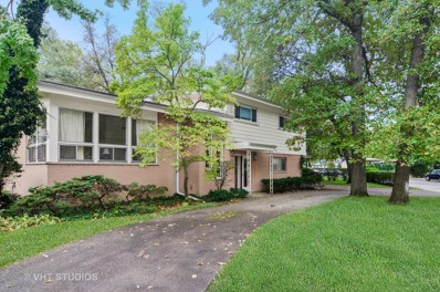 3845 Four Winds Way, Skokie, IL 60076 - #: 10258984