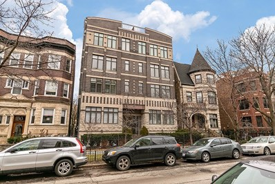 516 W Oakdale Avenue UNIT GE, Chicago, IL 60657 - #: 10259007