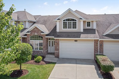 1438 Amberwood Lane, Lemont, IL 60439 - MLS#: 10259012