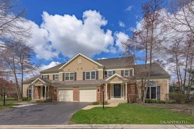 1952 N Charter Point Drive UNIT 1952, Arlington Heights, IL 60004 - #: 10259042