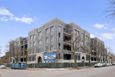 5748 N Hermitage Avenue UNIT 206, Chicago, IL 60660 - #: 10259047