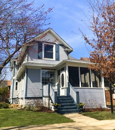 444 S Ashland Avenue, La Grange, IL 60525 - #: 10259049