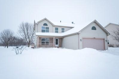 1354 S Abington Lane, Round Lake, IL 60073 - #: 10259077